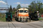 Čiernohronská železnica zahájila 21. sezónu