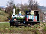 Z histórie Čiernohronskej železnice