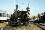 Rušňové depá (1.) – depá pre parné rušne (lokomotívy)