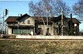Železničná stanica Devínske Jazero a jej premeny