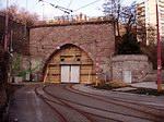 Električkový tunel bude uzatvorený minimálne ďalších päť týždňov