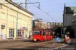 Výluka električkovej a trolejbusovej dopravy v Ružinove počas víkendu