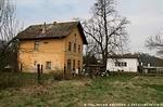 Po stopách zrušenej železnice Lučenec - Halič