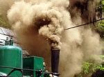Historická lesná úvraťová železnica Vychylovka - Deň železnice
