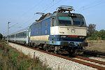 Cestovný poriadok ŽSR platný od 14.12.2008 - GVD 2008-9