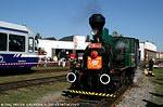 Prebúdzanie Katky 2009 - oslavy 125. výročia prevádzky parného rušňa U 36.003
