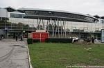 Rekonštrukcia prijímacej budovy v Košiciach pokročila (2.)
