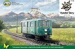 Tatranský železničný okruh