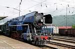 Železnica pre deti vo Vrútkach 2010