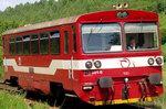 Motorový vozeň radu 812