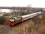 Z archívu: Odklonové povodňové vlaky 2006