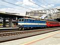 Modernizácia železničnej stanice Poprad-Tatry (1.)