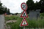 Oprava cestného dreveného nadjazdu v Prakovciach