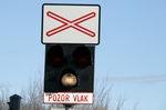ŽSR ukončili vyšetrovanie nehody na železničnom priecestí v Polomke
