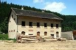 Leto s Katkou (2.) - po stopách úzkorozchodnej trate <br>Gelnica - Mníšek nad Hnilcom - Smolnícka Huta (Smolník)
