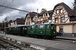 Tatranský okruh historickými vlakmi