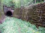 Putovanie po Gemerských spojkách V.: Revúca - tunel pod Dielikom