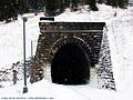 Telgártsky tunel