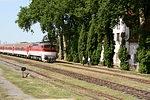 Výlet za mimoriadnymi vlakmi do Topoľčianok