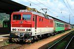 Výluka na trati Komárno - Hurbanovo